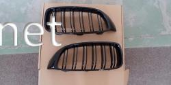 Решетка радиатора- ноздри BMW F32