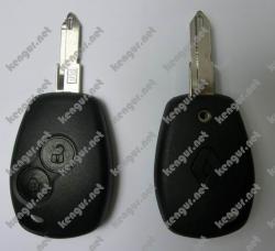 Корпус ключа Renault Master (2202)