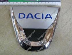 Эмблемма передняя на Dacia Logan (фейслифт)