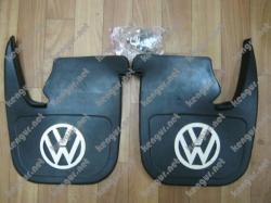 Брызговики задние Volkswagen Т4 (Оригинал)