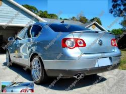 спойлер VW Passat (03.2005-...) #126264