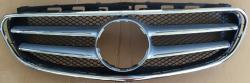 Решетка радиатора на Mercedes E-class W212