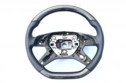 Руль карбоновый AMG Mercedes Benz ML-CLass W166