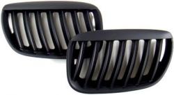 Решетки радиатора BMW X5 E53 51137113733, PBM07032GAL