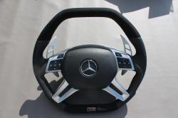 Руль Brabus Алькантара Mercedes Benz ML-CLass W166