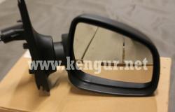 Зеркало механическое Renault Logan 2 (2013-...)  963018898R