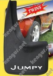 Брызговики Citroen Jumpy передние