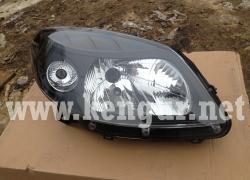 Фара передняя правая Black Renault Sandero (2009-...) 26104793R