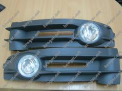 Фары противотуманные Volkswagen Caddy (к-т 2шт)