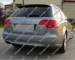 спойлер Audi A4(B7)  12010
