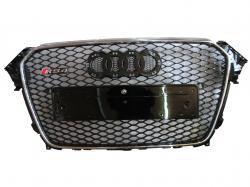 Решетка радиатора RS4 для Audi A4 2012- 8W0853651A