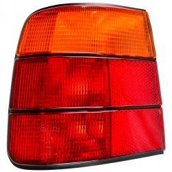 BMW '91 (5) E34 2.5-I Фара задняя (стоп)  оригинал L (шт.) 63211389011