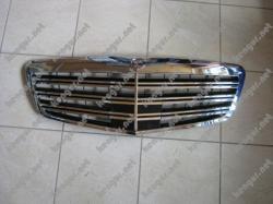 Решетка радиатора Mercedes W221 стиль AMG 22188000839040