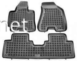 Коврики автомобильные (Rezaw-Plast) Hyundai Tucson 2004-2010
