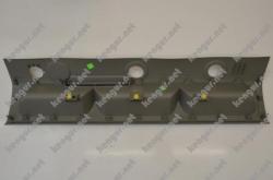 Детали салона Renault Trafic