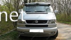 Спойлер (на лобовое стекло) VW T4 1990-2003