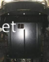 Защита двигателя (Кольчуга 1.0421.00) Mersedes Sprinter 2006-…