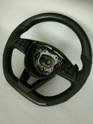 Руль Mercedes Benz CLA Class C117 AMG