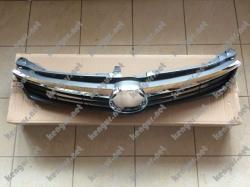 Решетка радиатора Toyota Camry V55