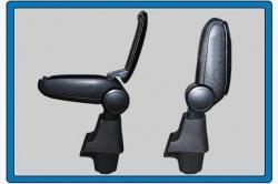 Подлокотник Volkswagen Golf IV. ASP-ARM-VWGOLF4-TX