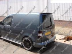 Спойлер VW Caddy (11.2003-...)