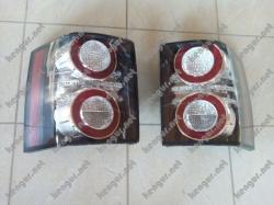 Задние фонари, стопы рестайлинговые на Range Rover Vogue (2005-2013) LR010773/LR010774