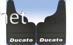 Брызговики (2шт) Fiat Ducato 1994-2006