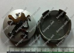 Колпачки в диски Peugeot Bipper