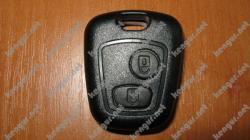 Корпус ключя Peugeot Partner