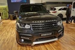 Обвес Startech Range Rover Voque 2013-... (полный комплект)