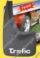 Брызговики задние Renault Trafic #428785