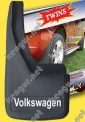 Брызговики VW T4 задние #457672