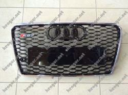 Решетка радиатора RS7 на Audi A7  (2013-2015) 4G8853651 T94