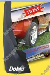 Брызговики передние Fiat Doblo 2000-2005