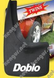 Брызговики задние Fiat Doblo 2000-2005
