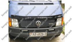 Дефлектор капота, мухобойка Volkswagen LT