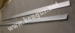 Renault Duster Накладка порога (white) 769513528R