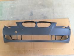 Передний бампер BMW 5 E60/ 61 51117184717 / 51117178079