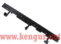 Каркас для правой подножки на Mitsubishi Pajero Wagon IV 7656A092