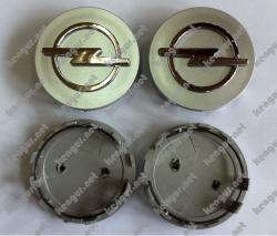 Колпачки в литые диски Opel Vivarо