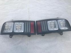 Задние фонари, стопы на Range Rover Vogue 2013+ LR055104/LR055105
