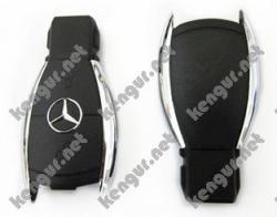 Корпус ключа Mercedes Benz E Class W211 (2004)