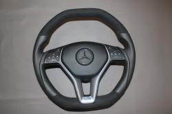 Руль Brabus Алькантара Mercedes Benz S Class W222