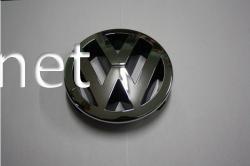 Эмблема на заднюю дверь VW Passat B6 2005-2010