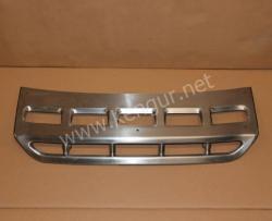 Накладки переднего  бампера Skid Plate Audi Q5 2013
