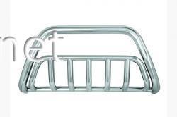 Защита переднего бампера - кенгурятник Fiat Ducato 2014-...