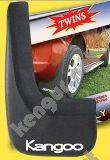 Брызговики Renault Kangoo задние