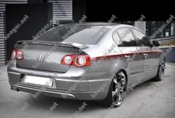 спойлер VW Passat (03.2005-...) #464414