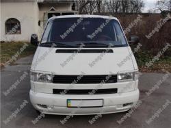 бровки VW T4