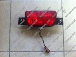 Стоп сигнал в крышку запаски Mitsubishi Pajero Wagon 4 MB859364